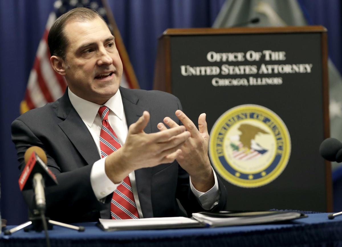 US Attorney Lausch (copy)