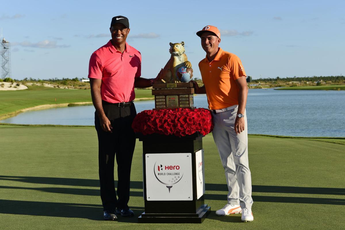 World Challenge Golf