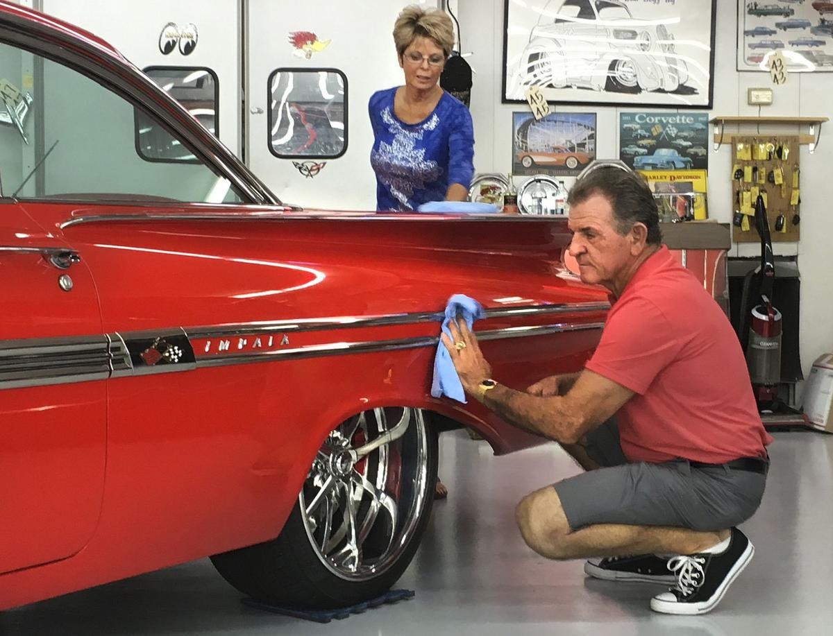 Bob taylor s classic auto closing after 37 years
