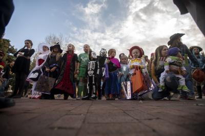 Halloween Feature Colorado