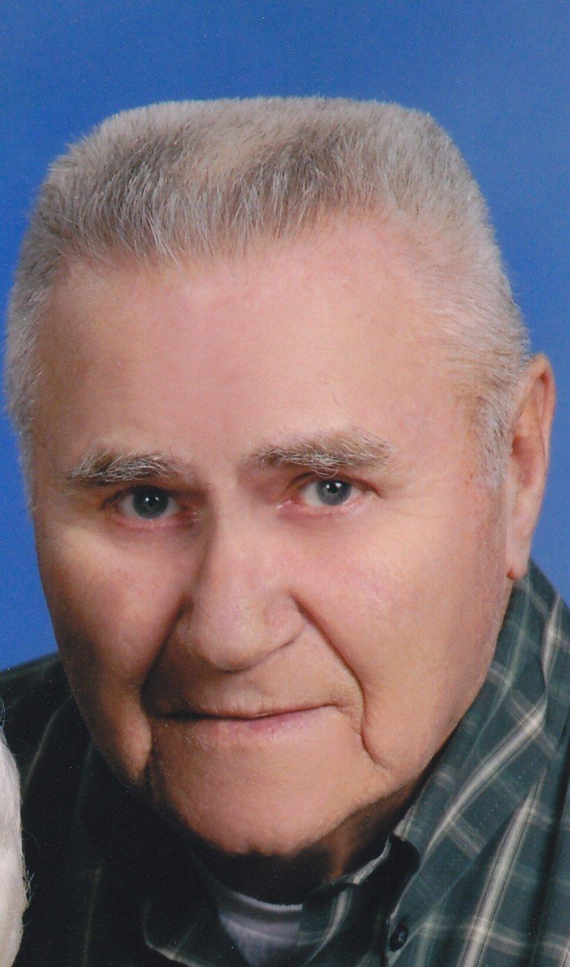 Marvin Barker