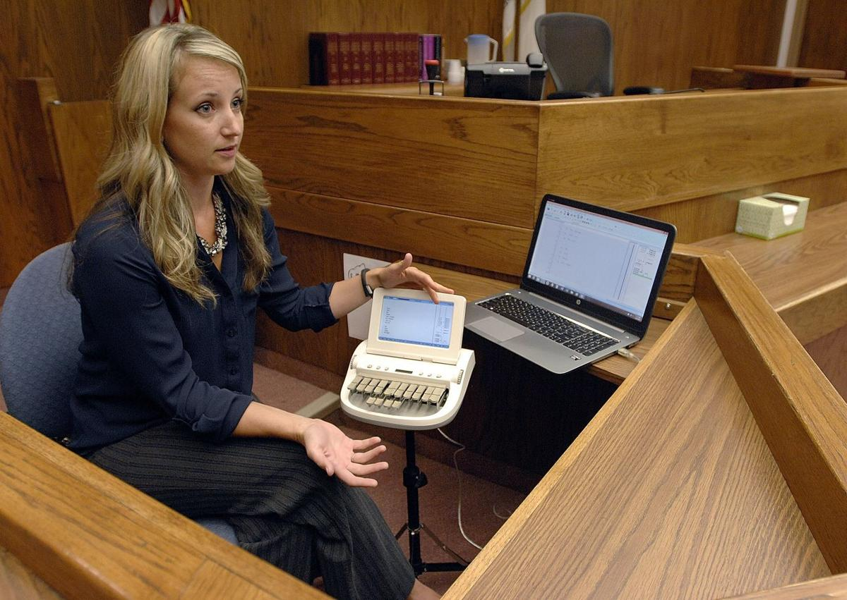 Boca Raton Court Reporter