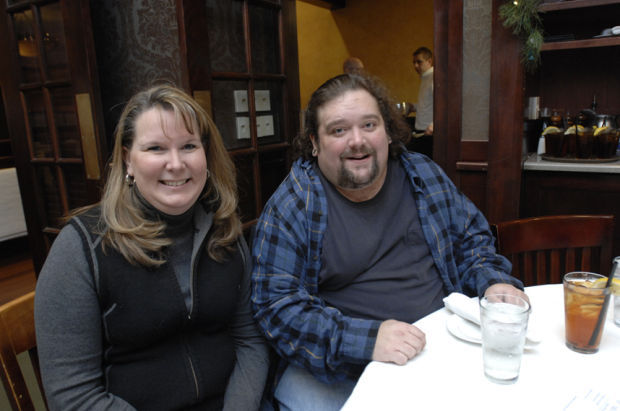 Andrea Raycraft, Wes Cowden