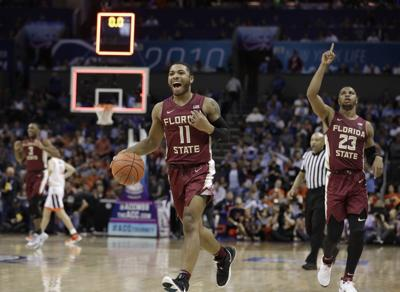 ACC Florida St Virginia Basketball