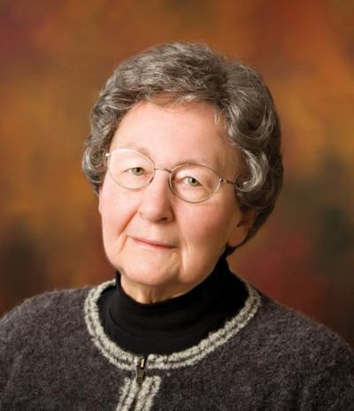 Wilma Bollegar