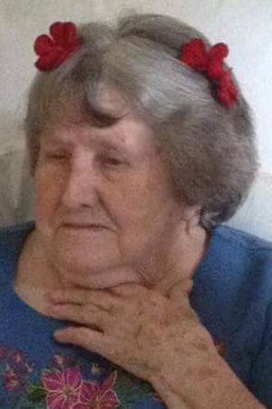 Wanda Burton