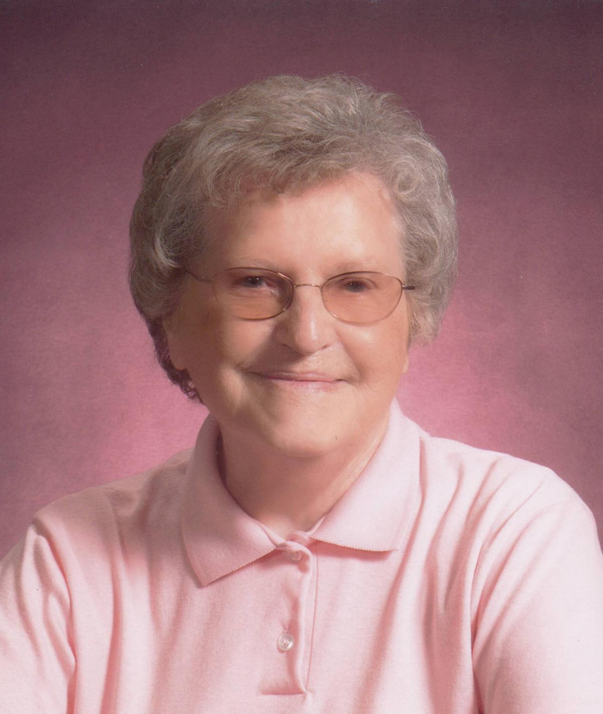 Hattie Faye Moore Ogg