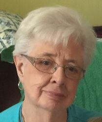Maureen St. Peter