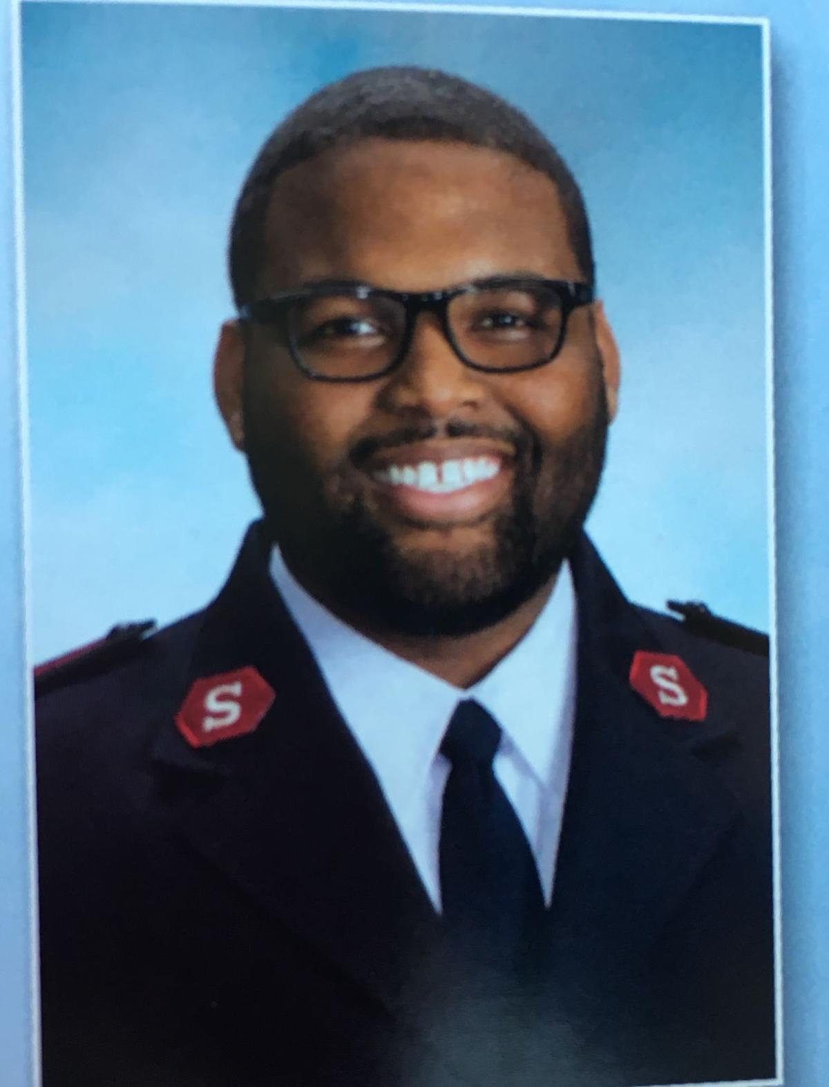 NBs Salvation Army gets new home, new director | Local