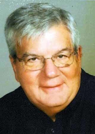 Dr. Larry P. Stalter