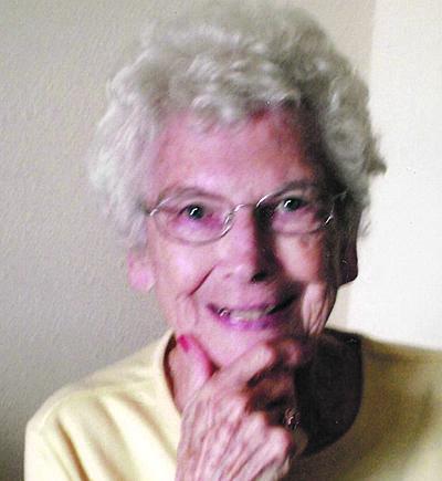 Georgia Ann Pelz