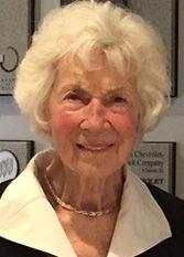 Marjorie Baum