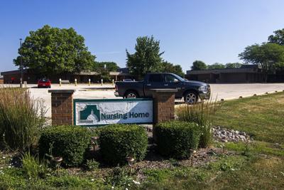 McLean County Nursing Home