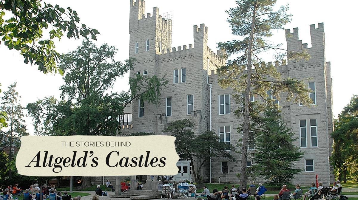 About Altgeld's Castles