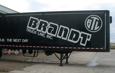 Brandt Truck Line 2003 file
