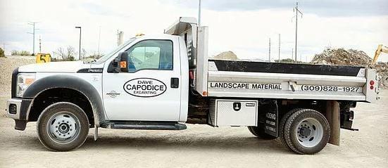 Dave Capodice Excavating