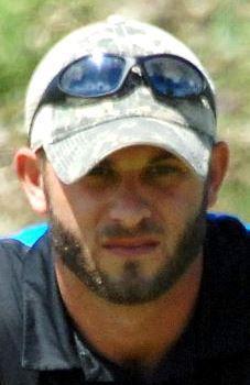 Logan Stauffer head shot
