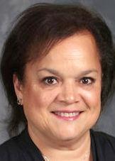 Carmen Ayala, State School Superintendent, hedshot