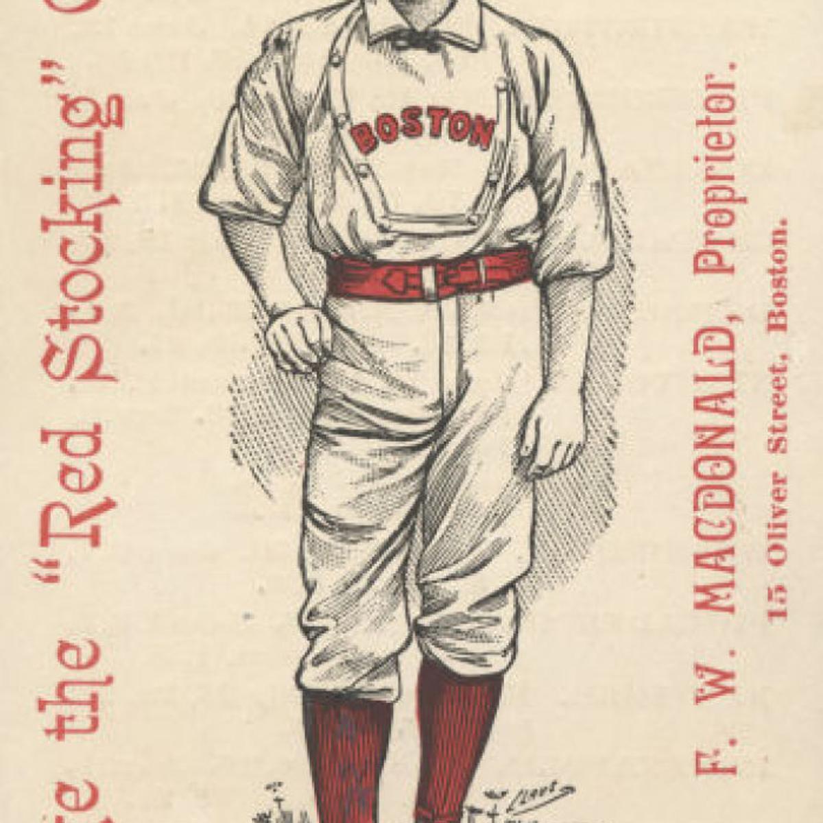 Old Hoss Radbourn Embodied Baseballs Coarser Past Local News