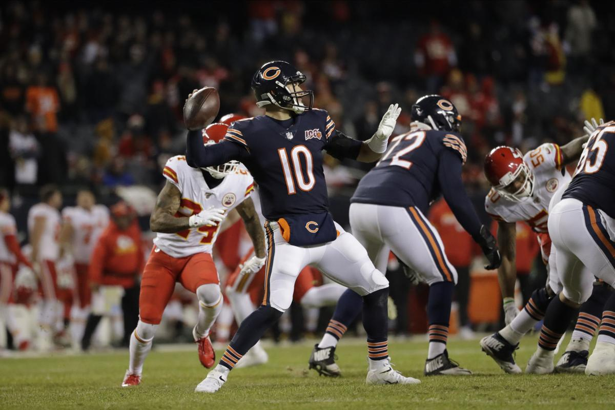 Bears hike season ticket prices after disappointing year