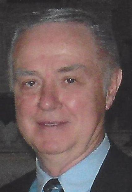 Francis 'Bud' Hatzer