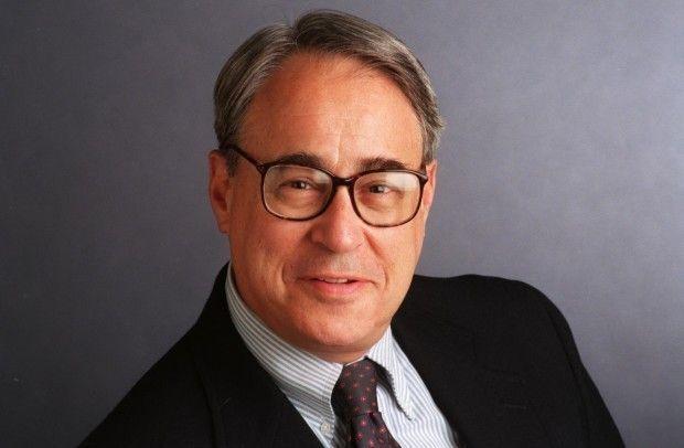 Carl P. Leubsdorf