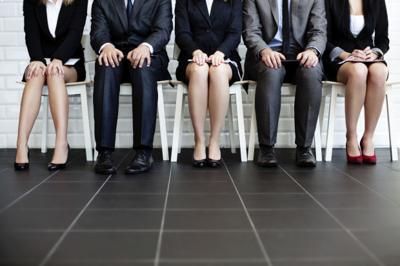 41893820da The 6 Worst Things to Wear to a Job Interview