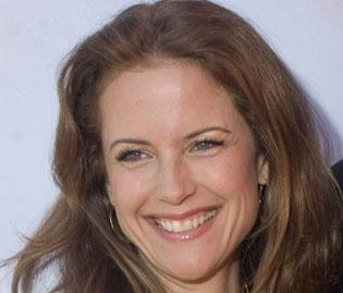 Kelly Preston takes first role since son's death