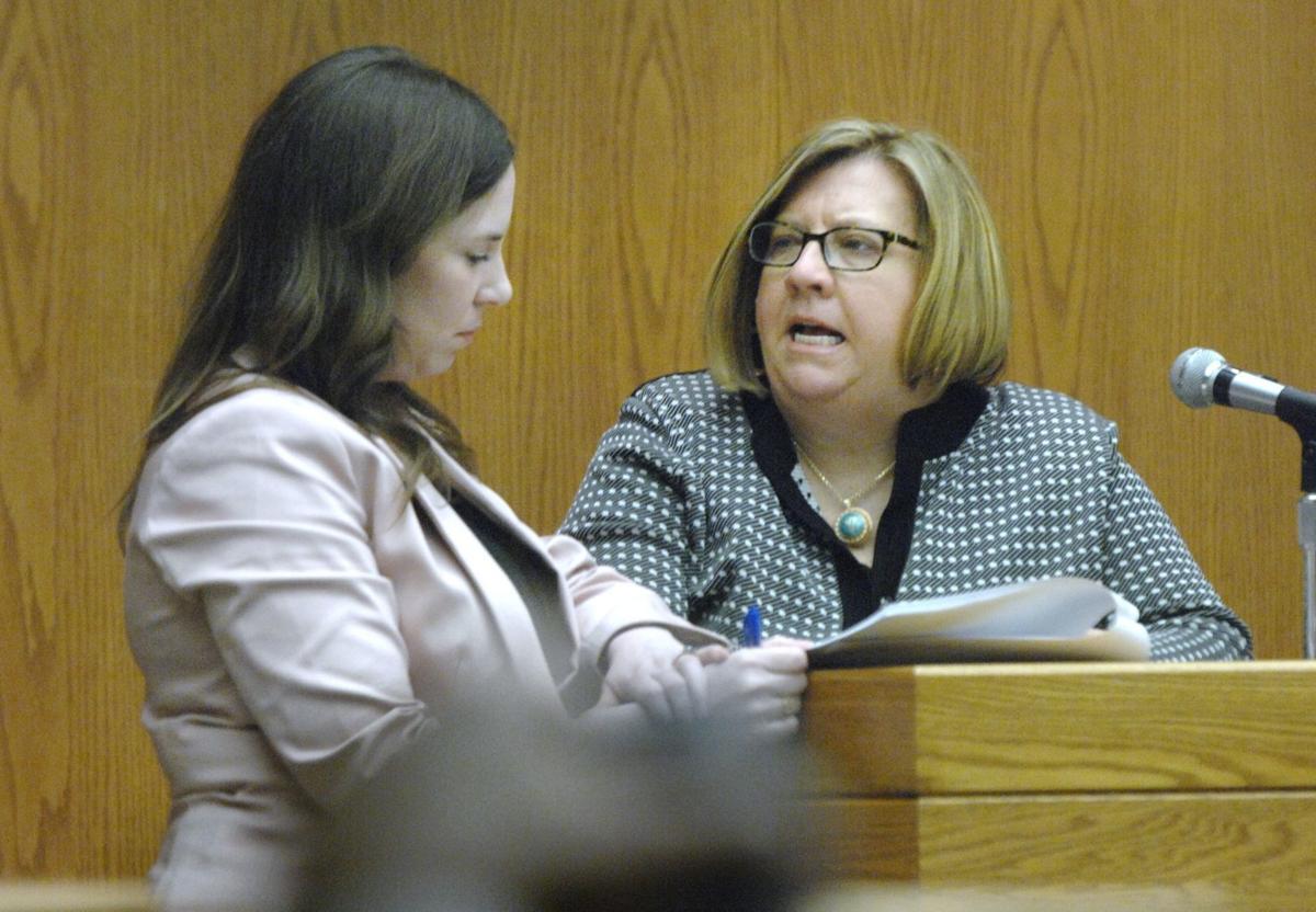 Jury hears details of BPD driving tests at Zimmerman murder