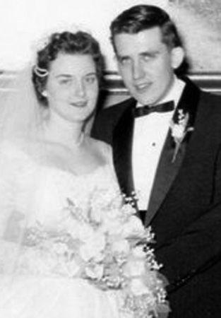 Robert, Carole Wendland