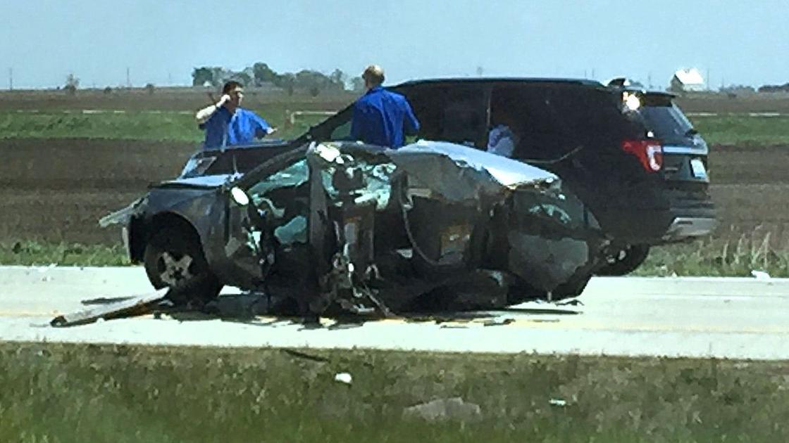 Peoria Il News Car Accident