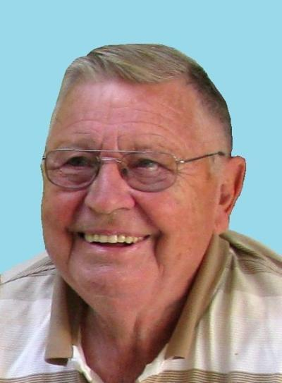 Orville Huenink