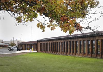 Towanda Ave. post office closing Friday; remodeled Bloomington facility opens Nov. 12