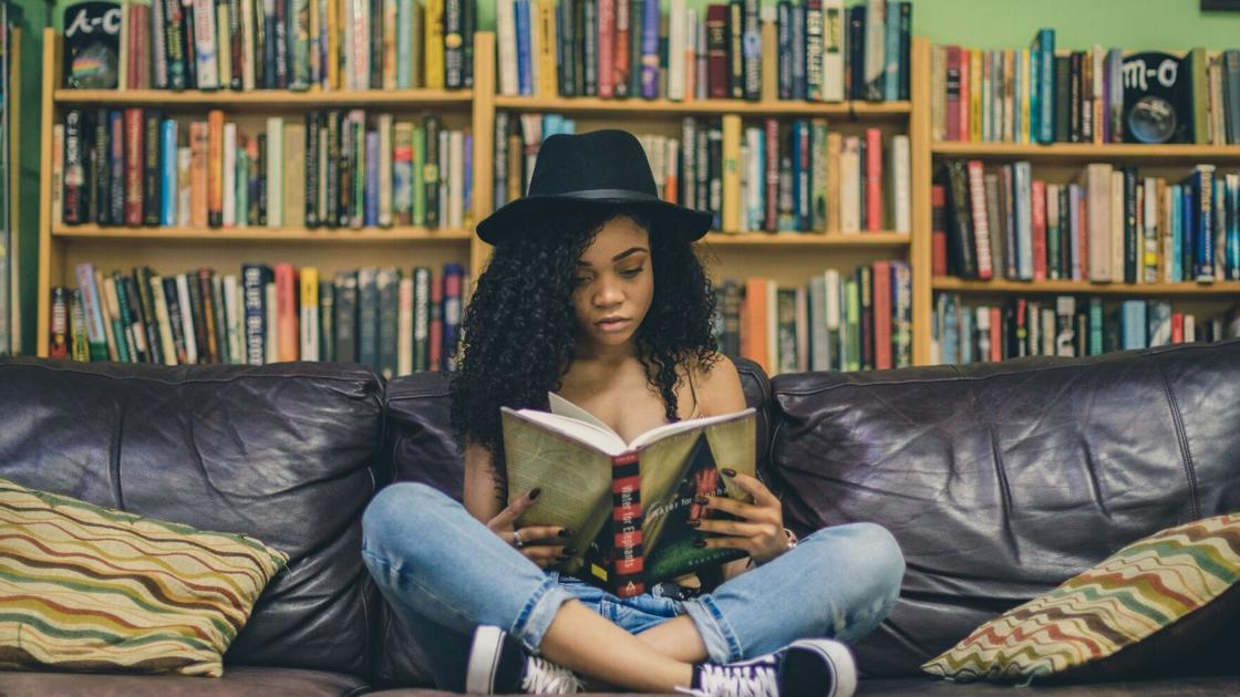 8 tips for making the most of your reading time
