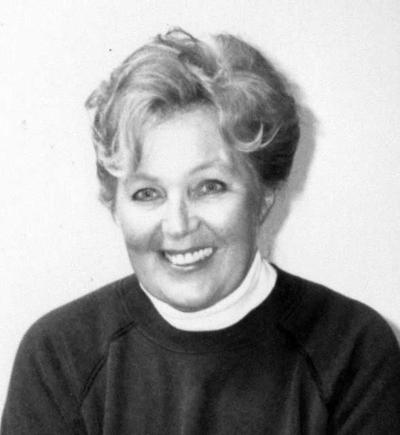 Britta Harris