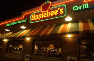 Lizard reportedly found in salad at Applebee's