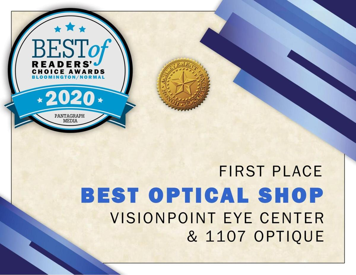 Best Optical Shop