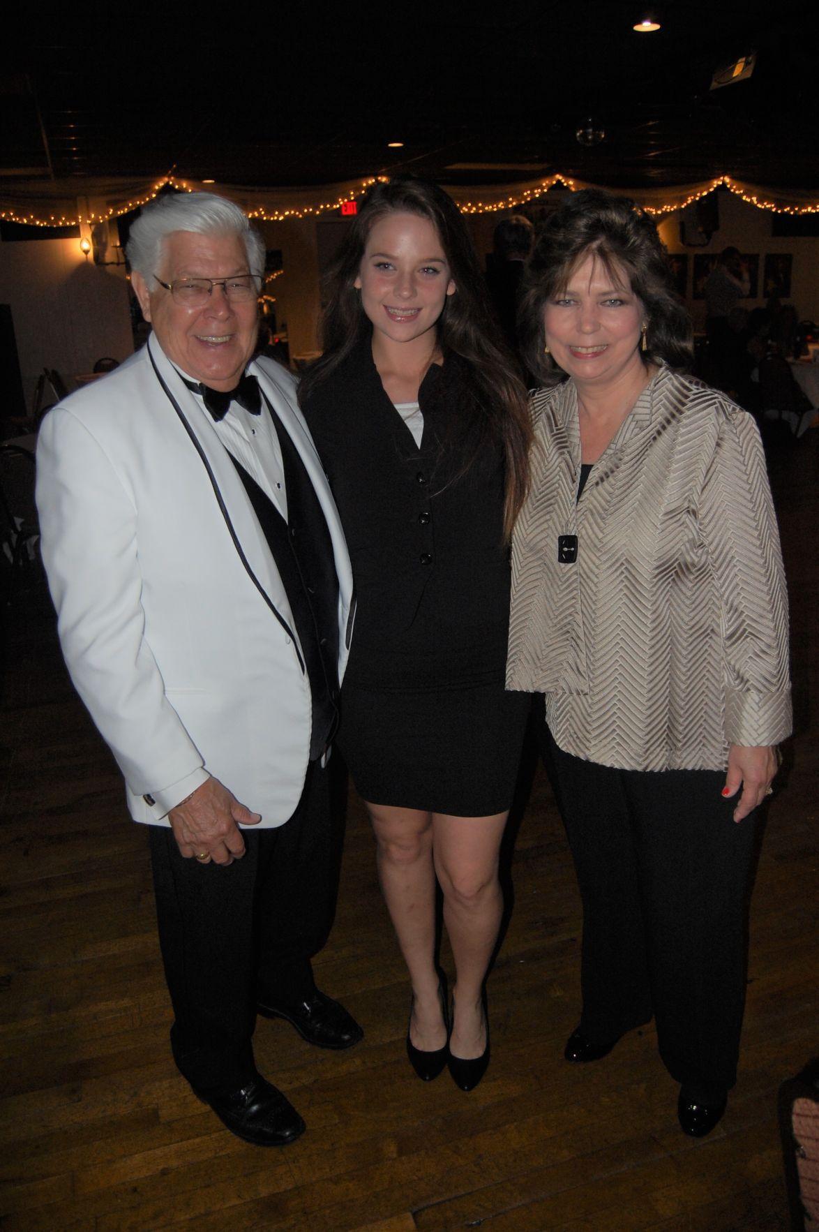 Paul Segobiano, Nikki Nelson, Liz Skinner