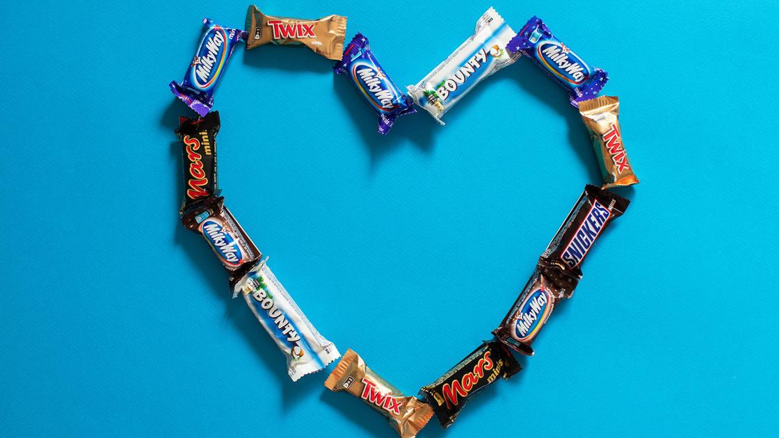 Which candy bar is the best?