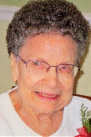 Doris A. Ritter