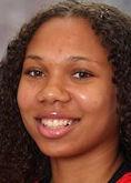 Katrina Beck, ISU women 2016-17