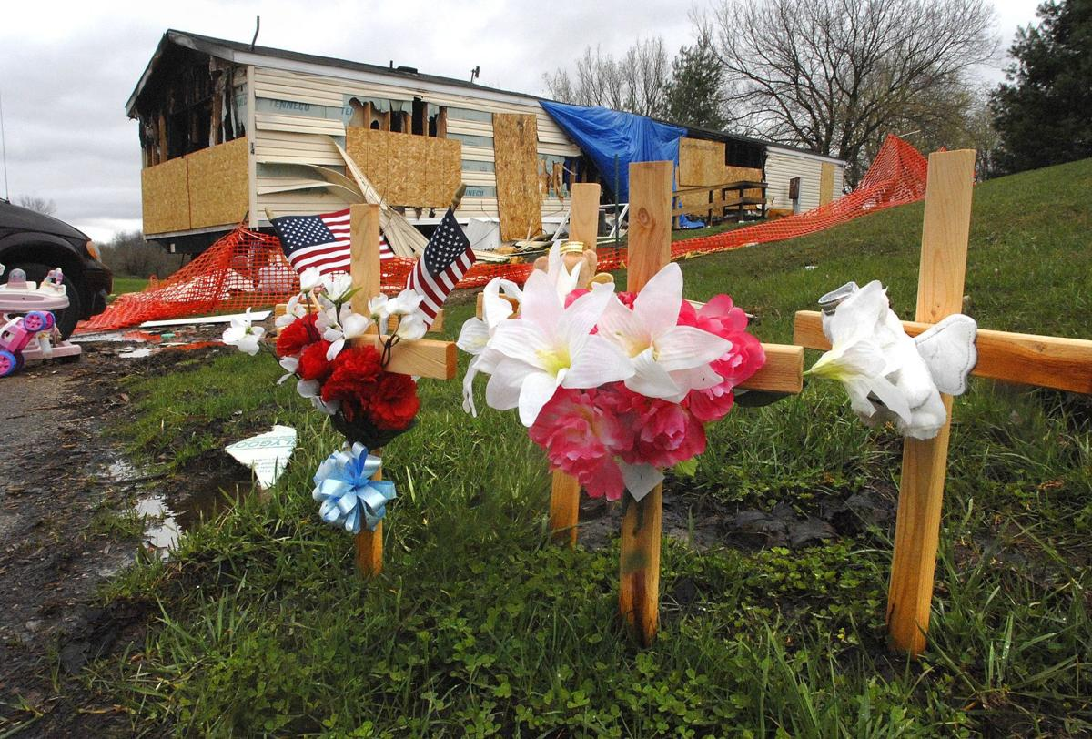 Tragedy in Goodfield