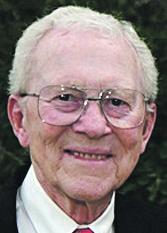 Harry M. Petrie