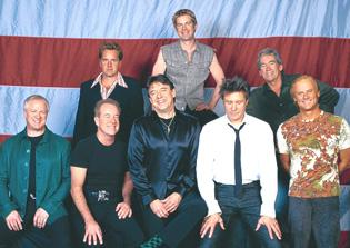 Rock group Chicago coming to Coliseum