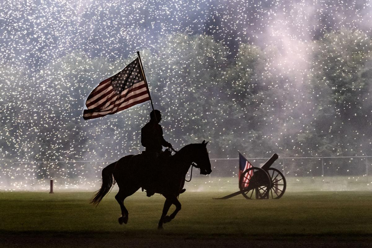 The Rural Patriot