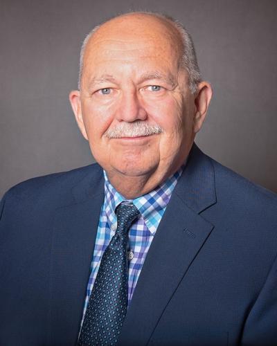Michael Pickerill