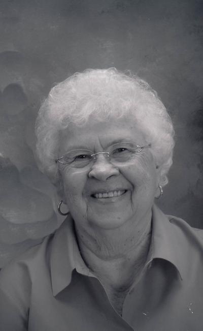 Edna L. Carter