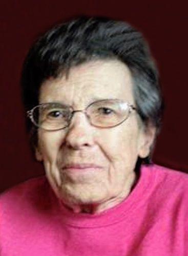 June Allene Leonard