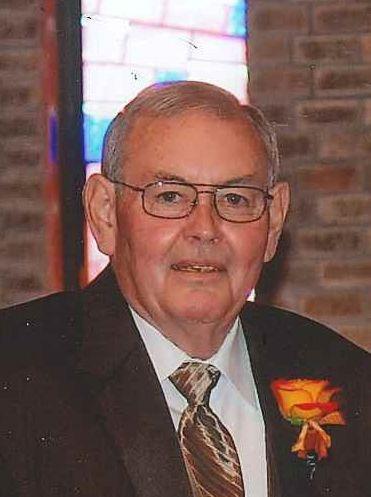 Donald Mulhall