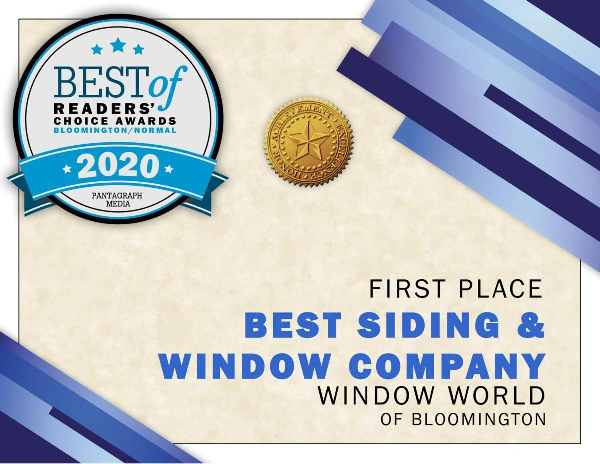 Best Siding & Window Company